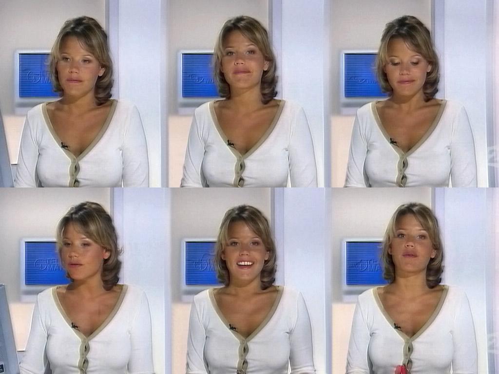 Laura Tenoudji 17/09/2004