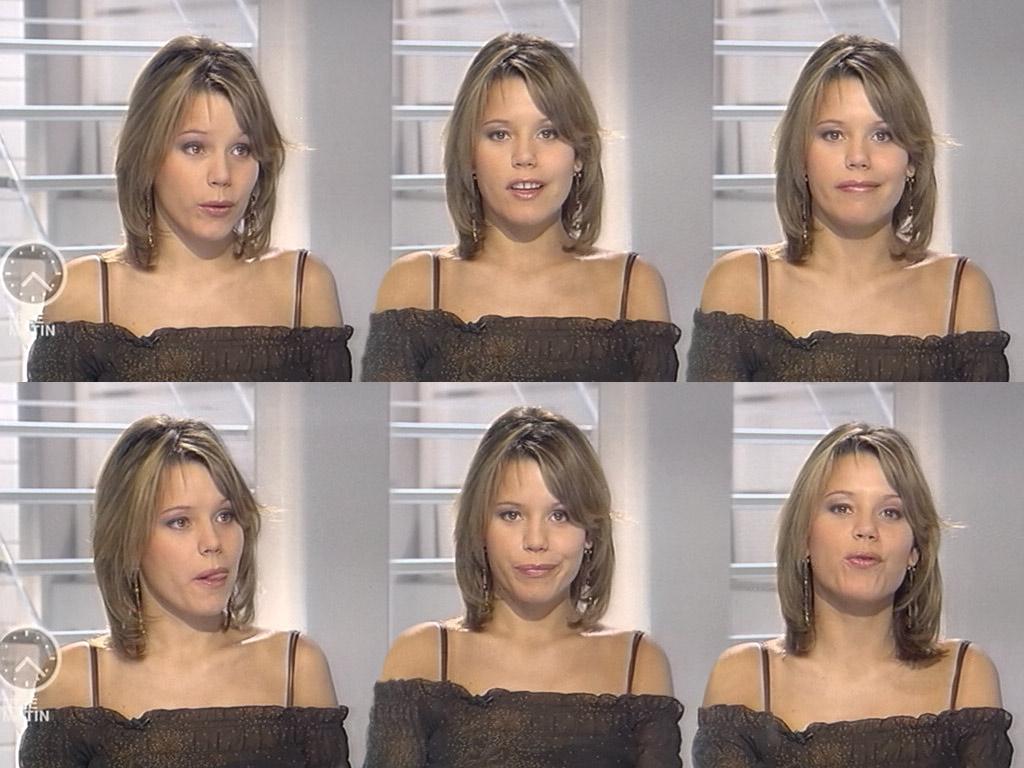 Laura Tenoudji 18/02/2005