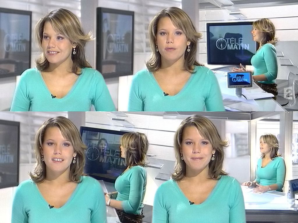Laura Tenoudji 25/02/2005