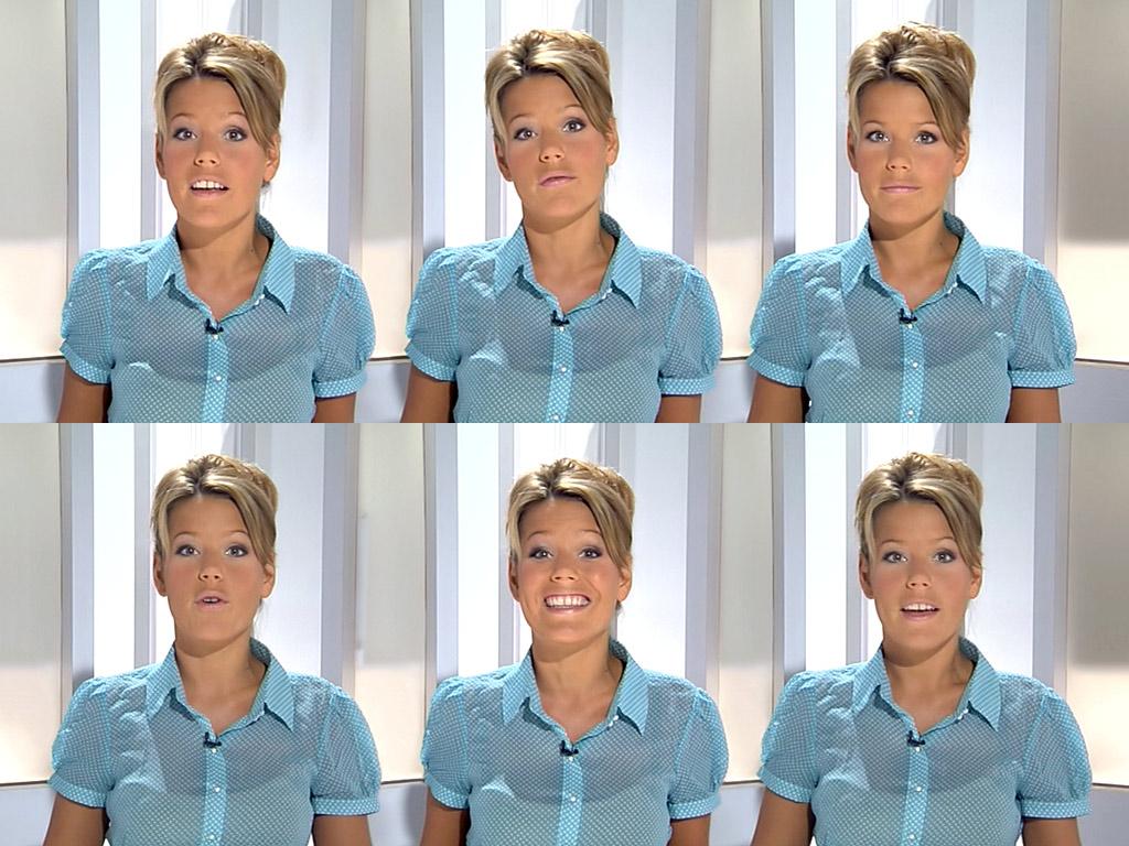 Laura Tenoudji 28/06/2005