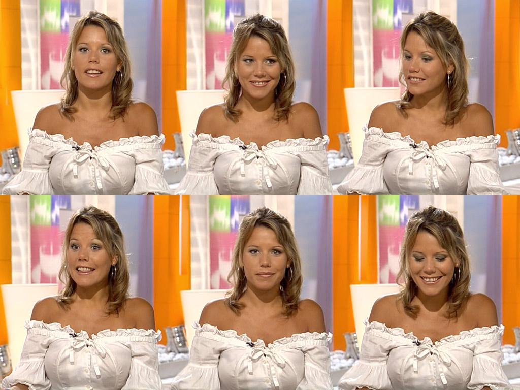 Laura Tenoudji 15/07/2005