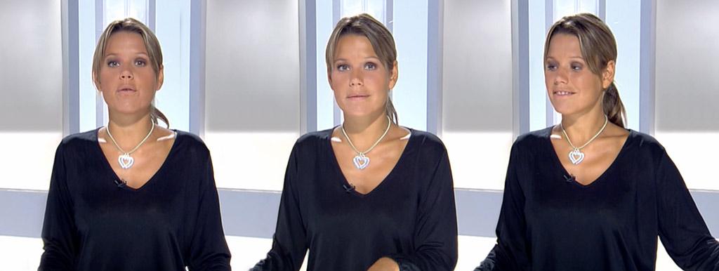 Laura Tenoudji 29/08/2005