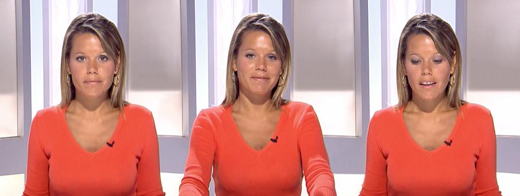 Laura Tenoudji 30/08/2005