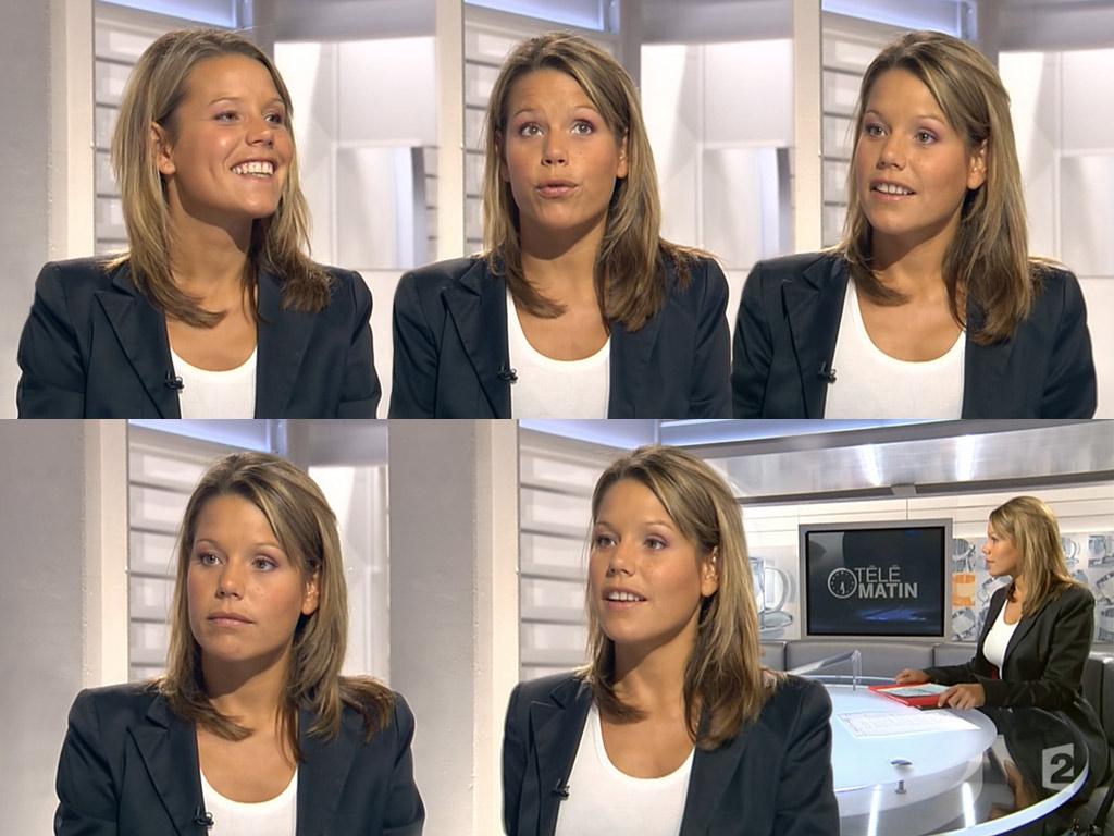 Laura Tenoudji 09/09/2005