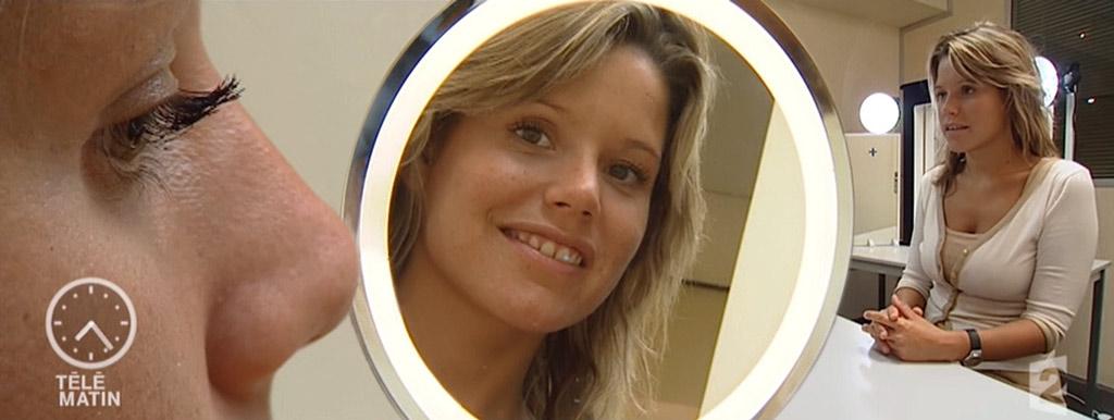 Laura Tenoudji 16/09/2005