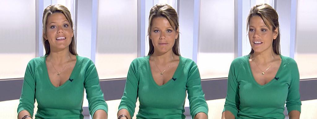 Laura Tenoudji 01/11/2005