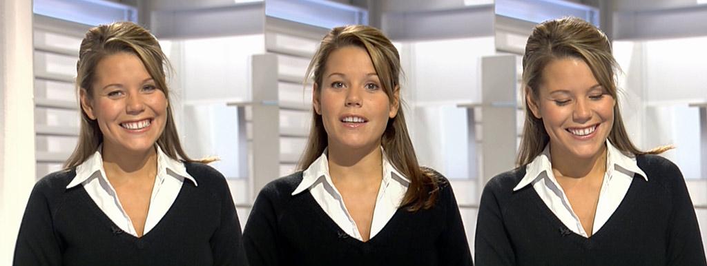 Laura Tenoudji 18/11/2005