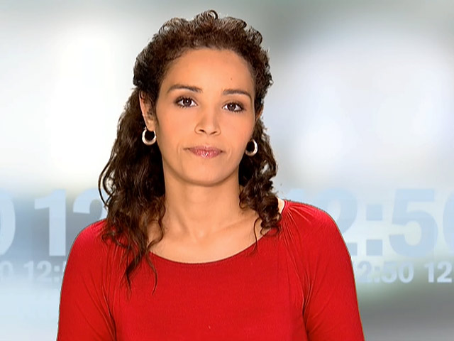 Aïda Touihri 16/07/2007