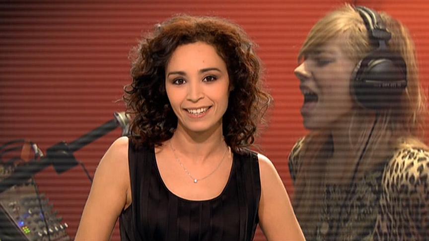 Aïda Touihri 21/02/2010