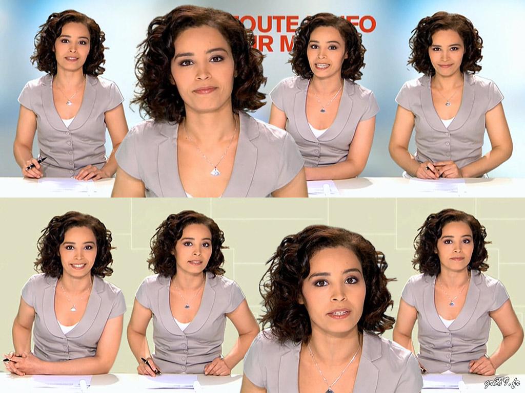 Aïda Touihri 06/07/2009