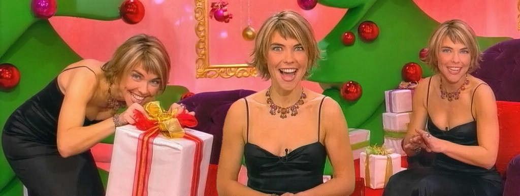 Nathalie Vincent 24/12/2003